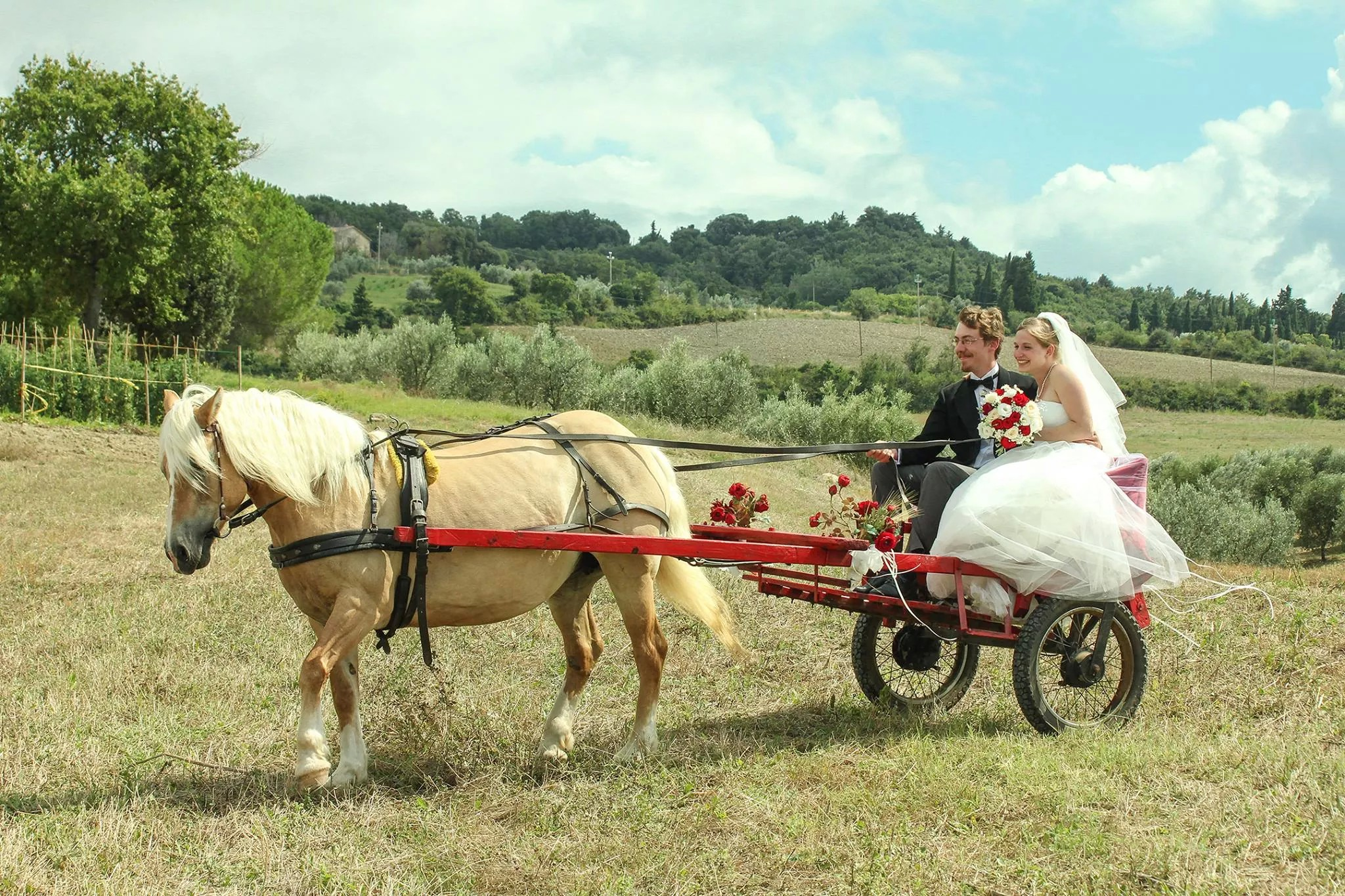 matrimonio ulignano volterra